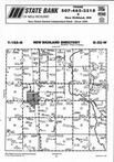 Map Image 014, Waseca County 2000